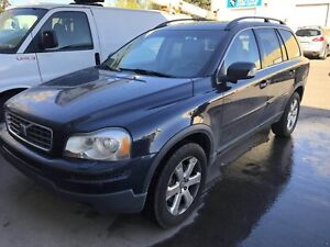 2009 Volvo XC90 3.2 AWD, fully loaded DVD