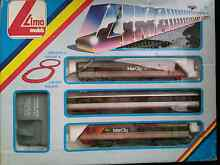 Lima Intercity XPT model train set Hamilton Hill Cockburn Area Preview