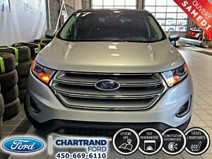 Ford Edge 4 portes SEL, Traction int?grale