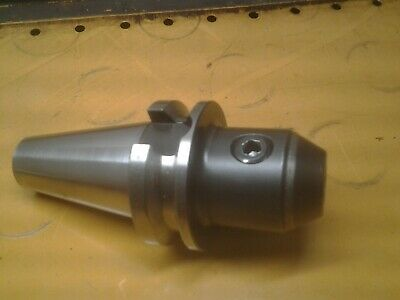 Bt35 12 End Mill Holder Lyndex .500 Bt 35 Haas Kitamura Cnc B3506-0500