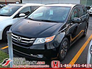 Honda Odyssey TOURING + NEUF
