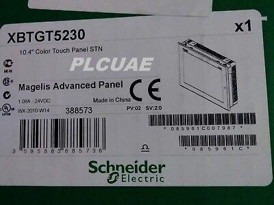 Schneider Electric Magelis Xbtgt5230 Xbt-gt-5230