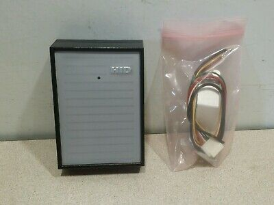 New Hid 3110-2305 230 Access Control System Proximity Reader Magnetic Reader
