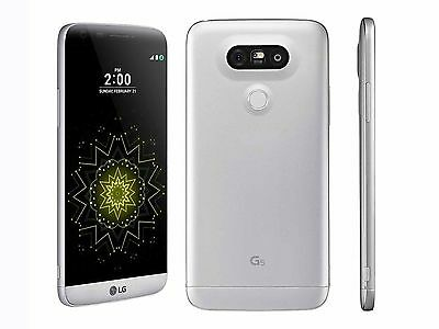 BRAND NEW Sealed LG G5 H830T 32GB T-Mobile GSM Unlocked 4G LTE Smartphone Silver