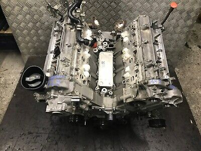 Mercedes CLS W218 Motor OM 642853