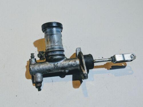 Nissan Terrano 2.4 petrol 2001 clutch master cylinder