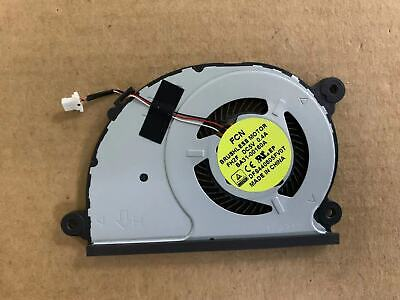 Original For Samsung Np940 940x3l Np940x3l Cpu Cooling Fan Ba31-00160a
