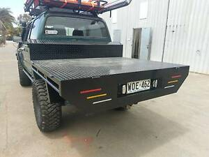 Custom Ute and Truck Trays Salisbury Plain Salisbury Area Preview