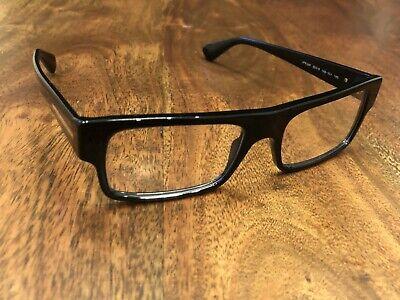 Prada Designer Eye Glasses/Frames VPR24P 52mm (Prada Designer Glasses)