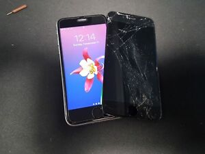 iPhone Screen Repairs $50-$95 High Quality Great Prices!