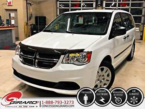 2015 Dodge Grand Caravan SE*GARANTIE PLAN OR INCLUSE*VITRES TEIN