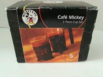 "DISNEY - Mickey & Co. ""Cafe Mickey"" 1 Piece Cup Set"