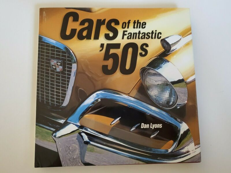 Cars Of The Fantastic