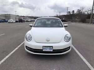 2016 perfect condition vw beetle