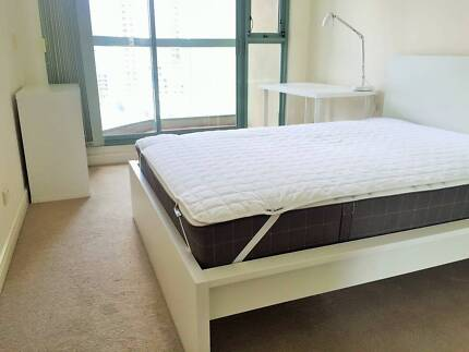Chatswood - Private furnished room+own bathroom+luxury amenities!