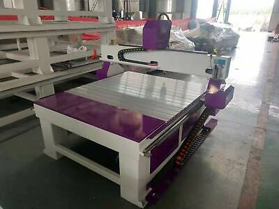1213 3200w 3 Axis X Y Z. Cnc Router Engraver Milling Machine. Ruka World