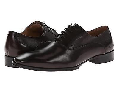 NEW Kenneth Cole New York Men's Dress Who Oxford - sz 9.5 M (NWB)