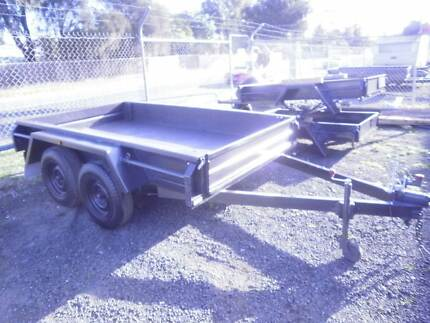 9' X 5' TANDEM TRAILER FOR SALE, GEELONG, MELBOURNE, VICTORIA Moolap Geelong City Preview