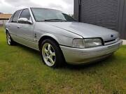 1991 Ford Fairmont Ghia V8 Diggers Rest Melton Area Preview