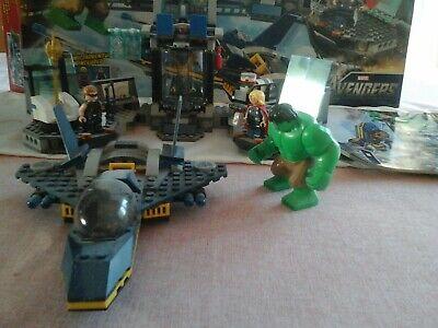 lego marvel super heroes hulks helicarrier Breakout 6868 online kaufen