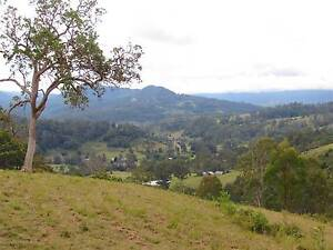 CATTLE - CROPPING - FARMSTAY Kyogle Kyogle Area Preview