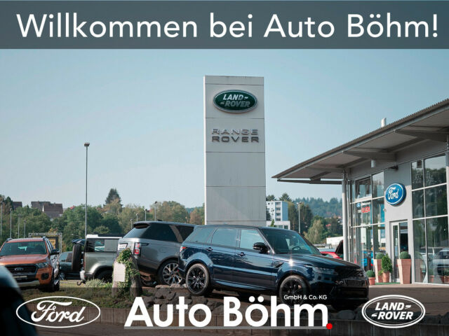 Ford Puma Cool & Connect 1.0 LED Navi Fernlichtass. L