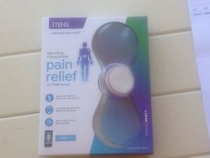 iTens pain relief machine Port Macquarie Port Macquarie City Preview