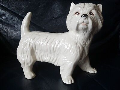 Melba Ware West Highland Terrier Dog Ornament ()