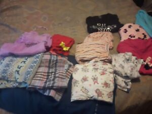 For sale med-large pajamas