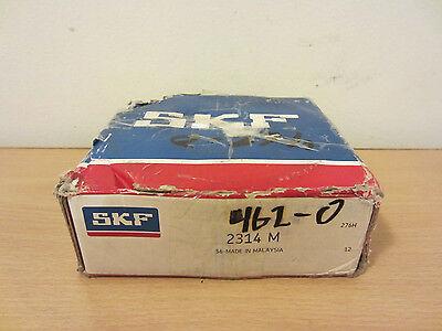 Skf 2314 M Spherical Ball Bearing Fag 2314