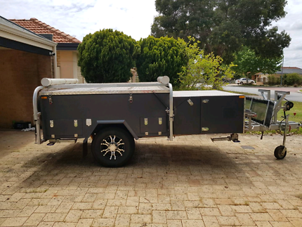 PMX CAMPER TRAILER COORONG  GT Landsdale Wanneroo Area Preview