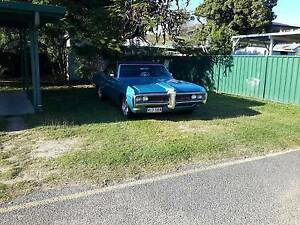 1968 Pontiac Other Convertible Rockhampton Rockhampton City Preview