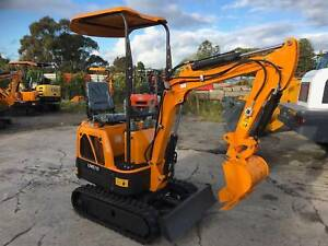 YANMAR ENGINE 1.2T MINI EXCAVATOR UME12 STOCK IN SYDENY AND QLD Ingleside Warringah Area Preview