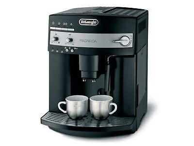 DeLonghi ESAM 3000 B Magnifica Kaffeevollautomat Espressomaschine Milchdüse