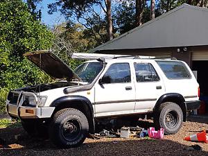 For sale parts or whole car Salt Ash Port Stephens Area Preview