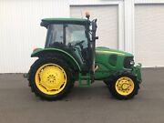 2012 John Deere 5090RN Tractor Penrith Penrith Area Preview