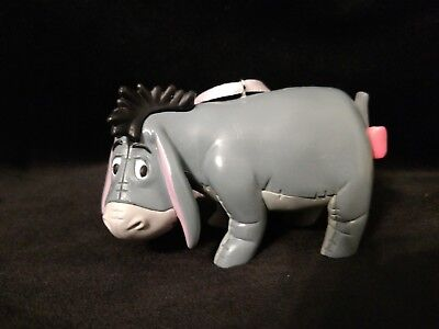 Disney Winnie the Pooh Christmas Ornament Eeyore the donkey