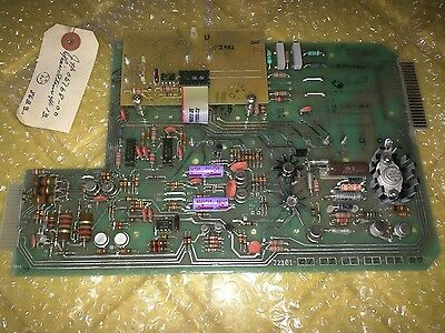 Bentley Nevada 72303-01 Circuit Board Plc Module Assy 72301-01-02-02-02-02-07