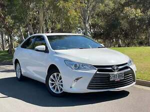 2015 TOYOTA CAMRY ALTISE SEDAN AUTO  Torrensville West Torrens Area Preview