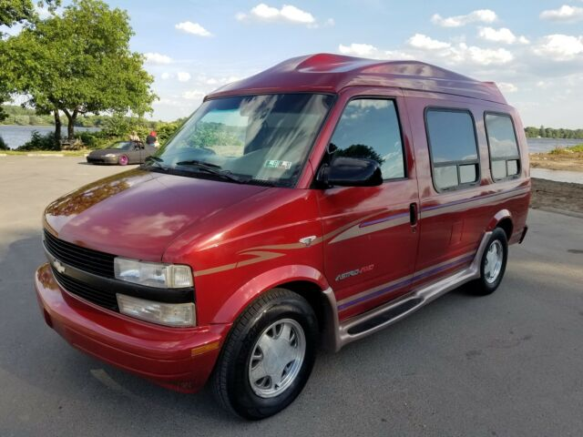 Image 1 of Chevrolet: Astro LE…
