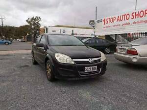 2007 Holden Astra CD Manual Hatchback, 165K KMS, COLD AC, RUNS WELL Melrose Park Mitcham Area Preview