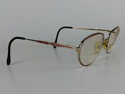 Michael Kors Women's Rx Eyeglasses Frame MK Collection Tina Brown 54[]17 135mm