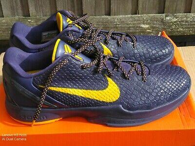 Nike Zoom Kobe 6 VI