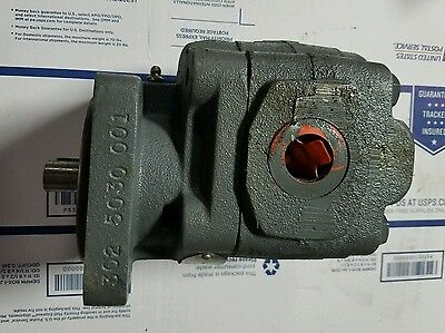 Pto Hydraulic Pump 302 5030 001 302 9219 669
