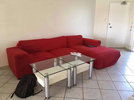 SHAREFLAT - looking for roommates
