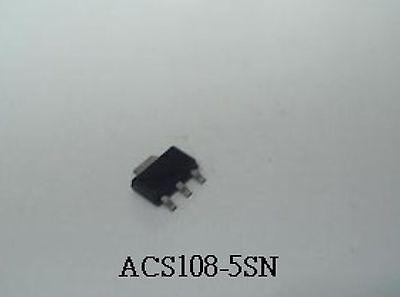 St Acs108-5sn Sot-223 Ac Line Switch Usa Ship