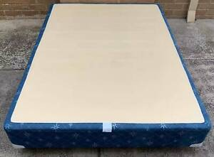 Excellent condition double bed base only for sale#2