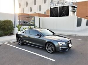 2014 Audi A5 performance safety clean title