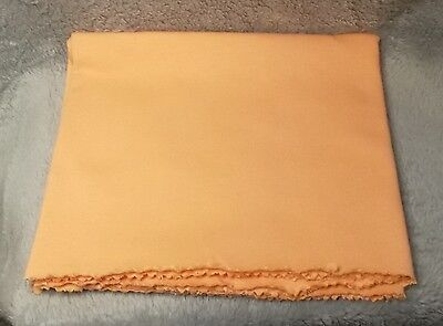 Skin Tricot Fabric for Waldorf dolls / Cotton Jersey Stretching / Doll making for sale  Shipping to Canada