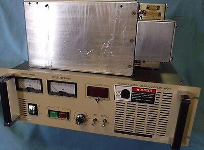 Pearl Kogyo Rf Generatormatch Rp-50-2m